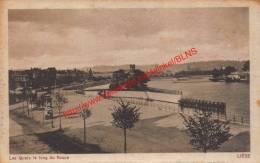 Les Quais Le Long Du Fleuve - Liège - Liege