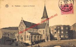 Eglise De Bomel - 1920 - Namur - Namur