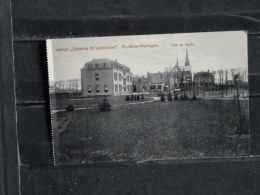 Z21 - Institut Johanna De Lestonnae - St Anna Nijmegen - 5/15 - Cote Du Jardin - Nijmegen