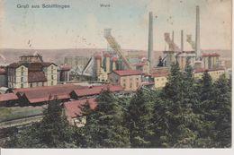 LUXEMBOURG - SCHIFFLANGE - L'USINE - Postcards