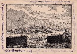 Niedernfritz - Gemeinde Hüttau, Pongau * 27. V. 1947 - Ohne Zuordnung