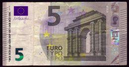 5 Euro N016D5 NA5436364879    Gebraucht - EURO