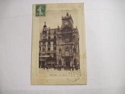 CPA  BEZIERS La Mairie 1915 T.B.E. - Beziers