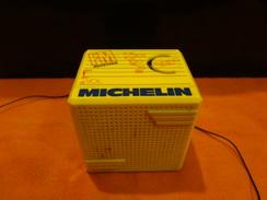 Radio - Michelin - Bibendum - Appareils