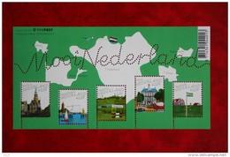 Verzamelblok Mooi Nederland (2) NVPH 2365 (Mi Block 92); 2005 POSTFRIS / MNH ** NEDERLAND / NIEDERLANDE / NETHERLANDS - Unused Stamps