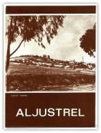 ALJUSTREL - Roteiro Turístico ROTEP N.º 128 - Beja Portugal - Dépliants Touristiques