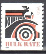 United States 1995  Automobile - Sc # 2905 - Mi.2547 - Used - Vereinigte Staaten
