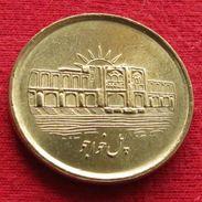 Iran 1000 Rials 2008 / 1387 KM# 1272  Lt 328  Irão Persia Persien - Iran
