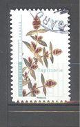 France Autoadhésif Oblitéré N°1418 (Fleurs Et Métiers D'art) (cachet Rond) - France
