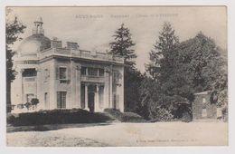 CREVANT - Chateau De La Terrasse - (J. Sure, Bazar Universel, Maringues) - Autres Communes