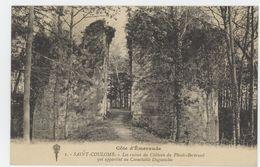 SAINT COULOMB ; Le Plessis Bertrand - Autres Communes