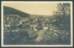 VD Vaud VALLORBE - VD Vaud