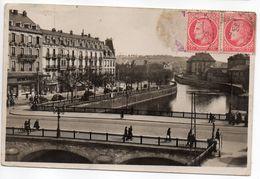 BELFORT ---La  Savoureuse Au Pont Carnot  .........à Saisir - Belfort - Ville