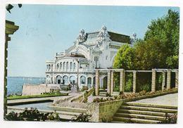 Roumanie--CONSTANTA  --Casino - Roumanie