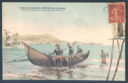 Iles Comores Rade De La Grande Comore - Comoros