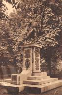 WIJNEGHEM - Standbeeld Der Gesneuvelde 1914-1918 - Wijnegem
