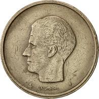 Belgique, 20 Francs, 20 Frank, 1981, TTB, Nickel-Bronze, KM:159 - 07. 20 Francs