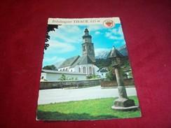AUTRICHE / OSTERREICH  / THEME  LES EGLISES  °°  A 6065 THAUR  LE 8 08 1980 - Austria