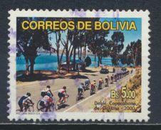 °°° BOLIVIA - Y&T N°1050 - 2000 °°° - Bolivien