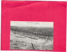 GUERRE 1914 - BERRY AU BAC - Vue Générale  - BORD1512  - - Guerre 1914-18