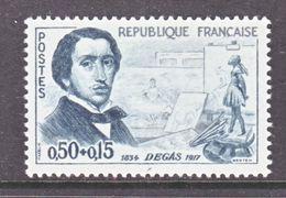 FRANCE  B 346  *  PAINTER  EDGAR  DEGAS - France