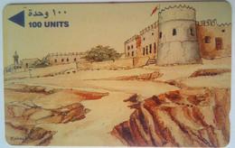 3BAHC 100 Units - Bahrain