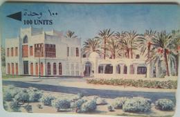 21BAHA 100 Units - Bahrain