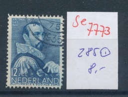 NL    Nr. 285  O (se 7773 ) Siehe Scan - Oblitérés