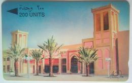 25BAHB  200 Unts - Bahrain