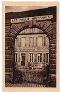 Nièvre - NEVERS - La Maison Des Poilus Nivernais - Rue Du Lycée - Tous Pour Un... - Guerre 1914-18