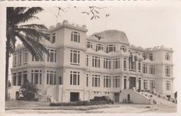 11359-ABIDJAN(COTE D'INVOIRE)-PALAIS DU GOUVERNEMENT-1953-FP - Costa D'Avorio