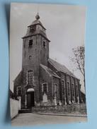 LEERBEEK Kerk ( E.D.W. Kester ) Anno 19?? ( Zie Foto Voor Details ) ! - Gooik