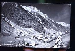 ISCHGI    ANNEES 1950 - Österreich