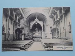 Seminarie Hoogstraten - KAPEL : Anno 1908 ( Voir Photo ) ! - Hoogstraten