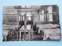 Schoolvilla Voor JONGENS - Berlaar ZIEKENZAAL ( 8 ) Anno 19?? ( Voir Photo ) ! - Berlaar