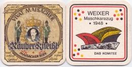 #D182-169 Viltje Brauerei Maisach - Sous-bocks
