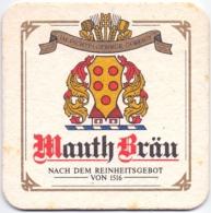 #D182-231 Viltje Mauth Bräu Mühlbühl - Sous-bocks