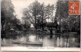 60 LIANCOURT - Robinson - Liancourt