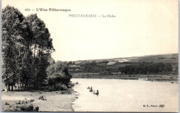 60 PRECY SUR OISE - La Pêche - Précy-sur-Oise