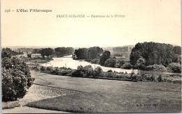 60 PRECY SUR OISE - Panorama De La Rivière - Précy-sur-Oise