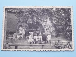 GROT - Westmalle ( Claes - Bazarke ) Anno 19?? ( Zie Foto's ) ! - Malle