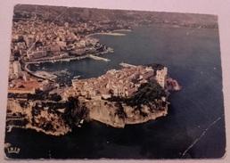 IL PRINCIPATO DI MONACO – VIAGG. 1966 – (2099) - Monaco