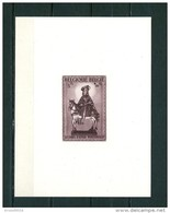 [1753] Blok 16 ** Postfris - Blocks & Sheetlets 1924-1960