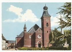 Eglise - Frameries