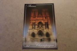 REIMS - Cathédrale Notre Dame ( 51 Marne ) - Reims