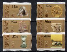 PORTUGAL  Timbres Neufs ** De 1983  (ref 4553 )  Exposition - 1910-... República