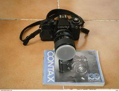 Appareil Photo CONTAX 139 Quartz - Appareils Photo