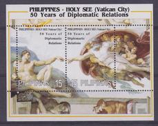 Pilipinas - XX - Michel Bl 166 - Cote 5.20 - Philippines