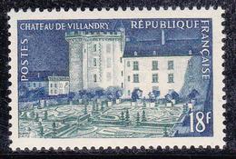 France 1954 N°Y.T. : 995 ** - France