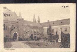 Huibergen - Instituuut Ste Marie - 1920 - Andere